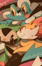 Pokemon X & Y   Roleplay by -MemoryDefrag-