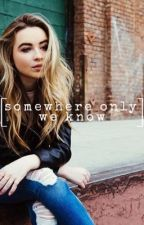 Somewhere Only We Know-Adam Banks[1] by -wotdylan-