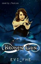 Broken Gun by eviFhe