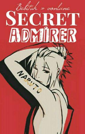 Secret Admirer    Bebituh » vonlane by vonlane