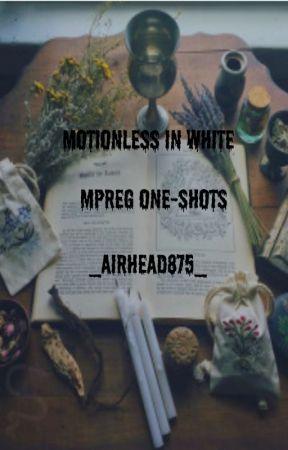 Cricky Mpreg One-shots by Brie_IWQBP