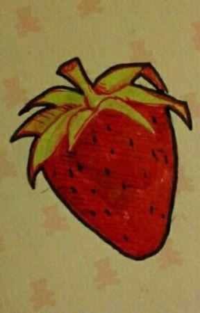 Strawberry House by strawb3rryoongi