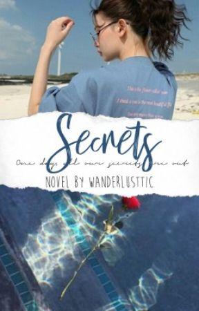 Secrets by Anika761
