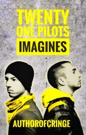 Twenty Øne Pilots Imagines by AuthorofCringe