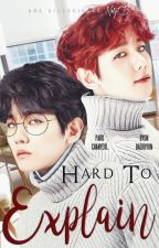 Hard to explain [Baekyeol/Chanbaek] by NatyCB