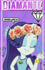 Diamante (Rarijack) by _Ssmoky_