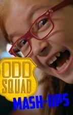 Odd Squad Mash-Ups by DoctorForesight