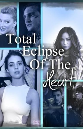 Total Eclipse of the Heart- Book 3 by LittleRaven96