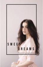 Sweet Dreams [K.M] by Panicking_Sweetheart
