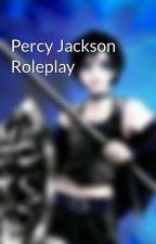 Percy Jackson Roleplay by xXxThaliaGracexXx