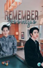 Remember [KaiSoo] by Jessinegas