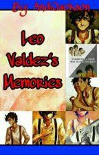 Leo Valdez's Memories by AndiJackson
