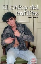 El chico del antifaz (Jalonso)  by signftkiwi