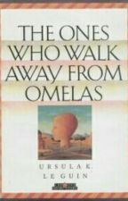 Aqueles que se afastam de Omelas by deanstruidora
