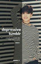 Depressive Tumblr 🌙 Jikook by Marin_x