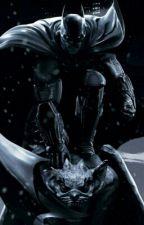 Male Reader Life In Batman by bigblue564