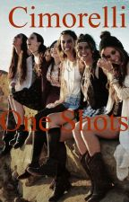 Cimorelli - One Shots by ClaPan62