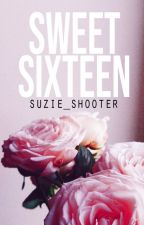 Sweet Sixteen »ls [spanish translation] by ValerieHayne
