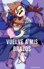 ✿Vuelve A Mis Brazos✿ by eggeorge