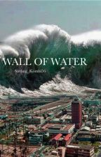 Wall of Water. The 2001 Thailand Tsunami by Surfing_Kombi56