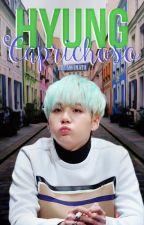 Hyung caprichoso ➸ Taegi OS by boomhinata