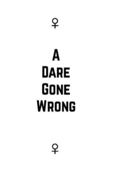 A Dare Gone Wrong (A Jc Caylen and Kian Lawley) (JIAN FANFIC!)
