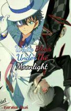 Magic Kaito 1412: White Black Under The Moonlight by KurakuAkai