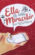 ¡Ella es una Miraculer! by BlackLittleCat_
