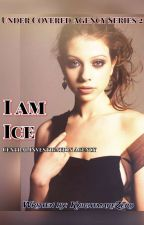 "U.C.A.S.2: Central Intelligence Agency ""I am Ice"" by khialeieurynome"