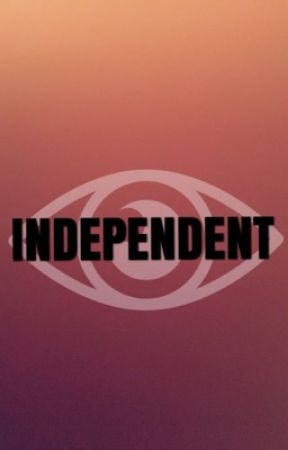 INDEPENDENT by des122016
