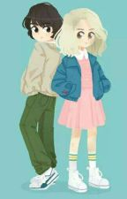 Fanfic- Stranger Things, Mike e Onze❤ by AnaWitria