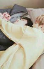markjin Family by 18things