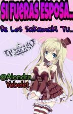 ~Si Fueras Esposa, De los Sakamaki Tu©... |Diabolik Lovers|~ by Alondra_Yebelet