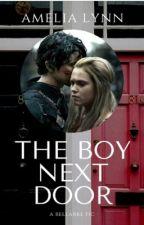 The Boy Next Door by amelialynn2203