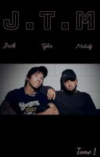 Josh & Tyler, mon meilleur ami & l'homme que j'aime... by MelodyBlurryface