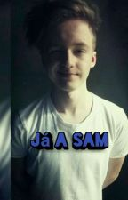 Já a Sam  Dokončeno  by Gabikk888