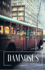 DAMNOSUS [delinquent series #2] by lucentte
