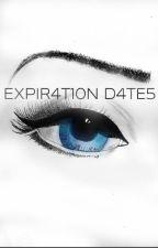 Expiration Dates by Kokoa5586