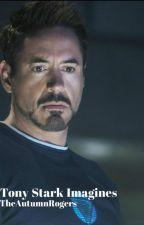 Tony Stark Imagines by TheAutumnRogers