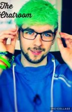 *DISCONTINUED* The Chatroom (Jacksepticeye x Reader) by NoSoSecretlyInLove