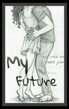 My Future  by Sptr_Ayu