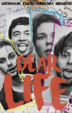 dear life« 5sos by fxscth