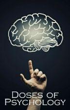 Doses of Psychology by GlitchBitchin
