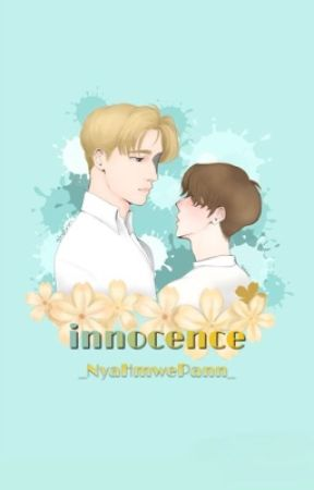Innocence by NyaHmwePann