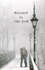 Blizzard in New York by Uni_Manu