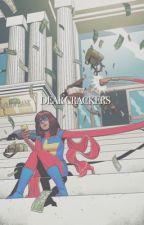 DEAR CRACKERS... by WOKEWP