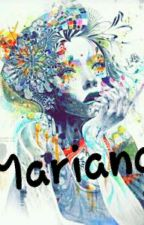 Mariana  by DeboraMoura467