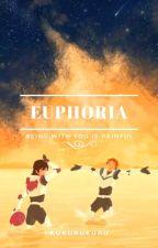 Euphoria ≫ Klance by kukurukuru