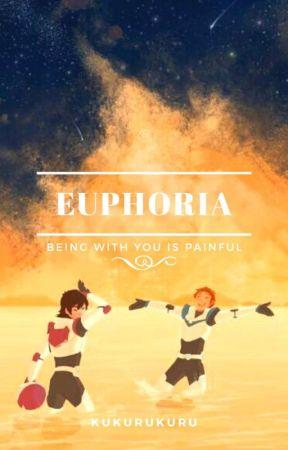Euphoria ≫ klance by Tsundere-Leafeon