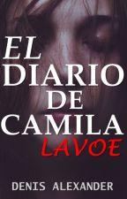 EL DIARIO DE CAMILA LAVOE by denisalexandre96